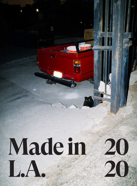 Made in L.A. 2020: A Version