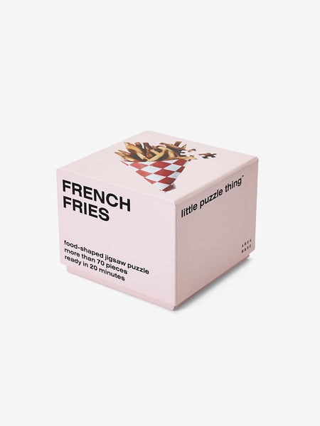 Little Puzzle Thing: French Fries