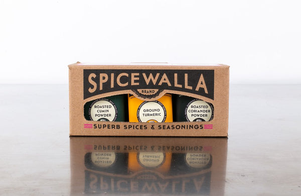 Spicewalla 3 Pack North Indian Collection