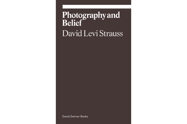 Photography and Belief