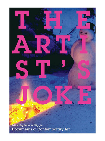 The Artist's Joke: Whitechapel Series