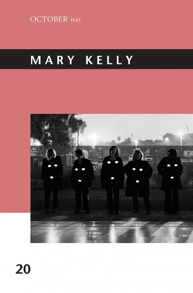 Mary Kelly October Files- Paperback
