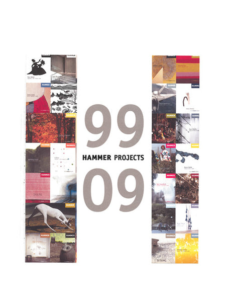 Hammer Projects 1999-2009