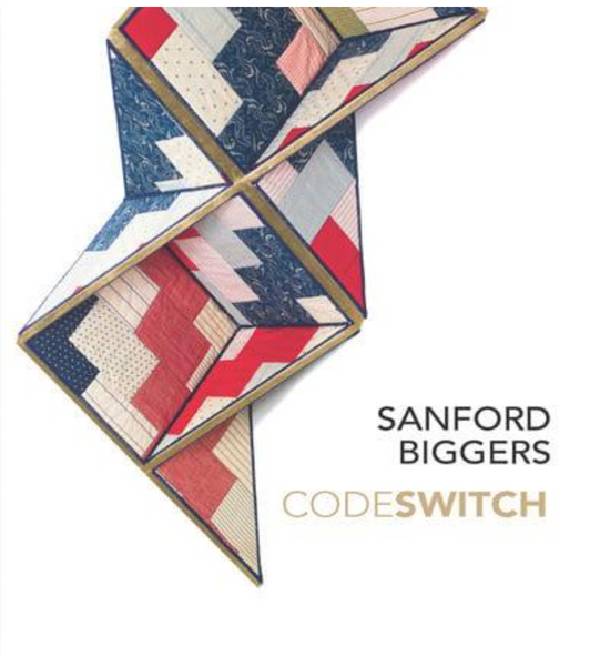 Sanford Biggers: Codeswitch