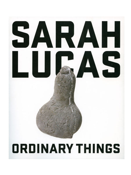 Sarah Lucas Ordinary Things