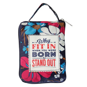 Fab Girl Totes - Why Fit In