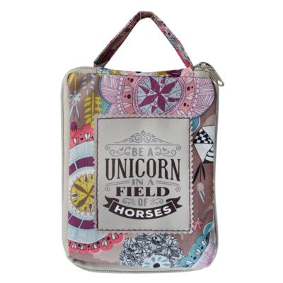 Fab Girl Totes - Be a Unicorn