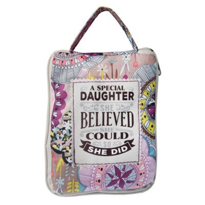 Fab Girl Totes - Daughter