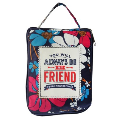 Fab Girl Totes - Friend