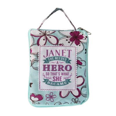 Fab Girl Totes - Janet