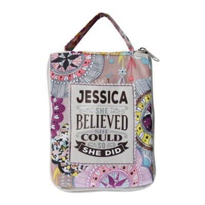 Fab Girl Totes - Jessica