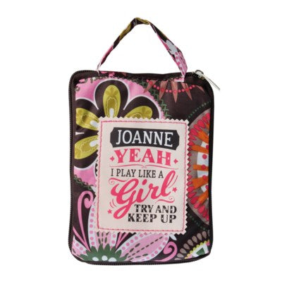 Fab Girl Totes - Joanne