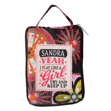 Load image into Gallery viewer, Fab Girl Totes - Sandra