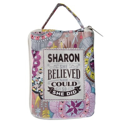 Fab Girl Totes - Sharon