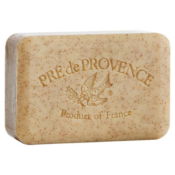 Honey Almond - French Soap Bar (150g)