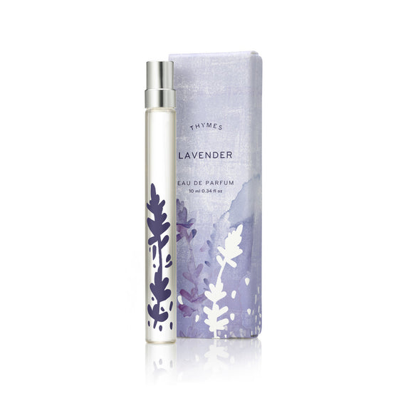 Thymes Lavender Eau de Parfum Spray Pen