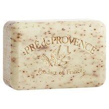 Load image into Gallery viewer, Pre de Provence Shea Butter Enriched French Soap Bar - Mint Leaf