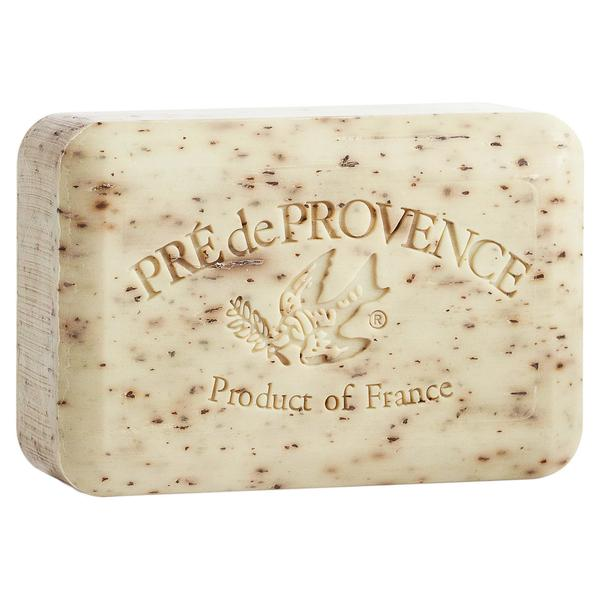 Pre de Provence Shea Butter Enriched French Soap Bar - Mint Leaf