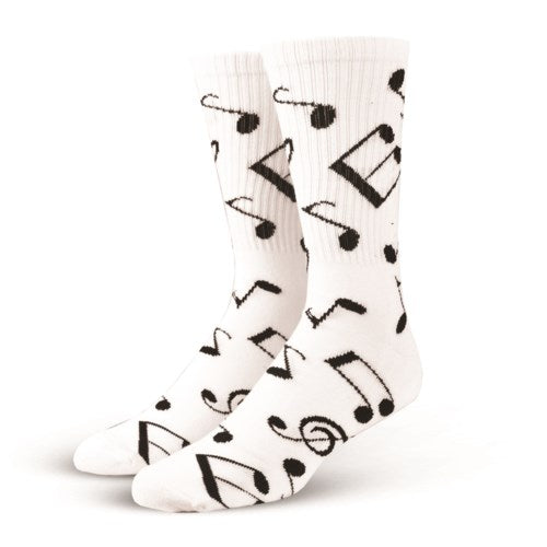 Cool Socks - Music Notes