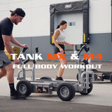 Tank™ MX GT – Team Trainer