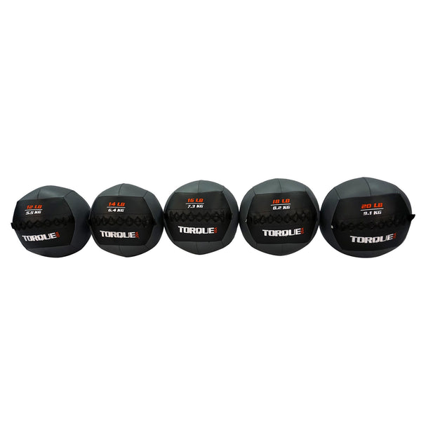 Wall Ball Accessory Package