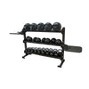6 Foot Universal Storage/Dip/Plyo Rack
