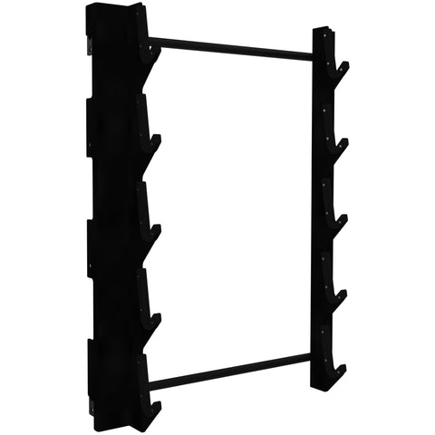 4 Ft (1.2 M) 5 Barbell Storage Module