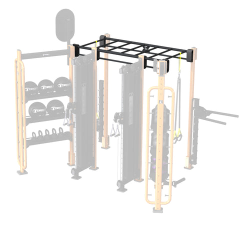 X-Lab Monkey Bars