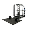 Power Cage Platform & Insert