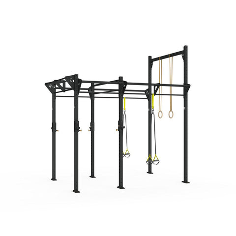 10 x 6 PULL-UP RACK - X2 PACKAGE