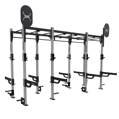 14 X 4 Monkey Bar Rack - X1 Package