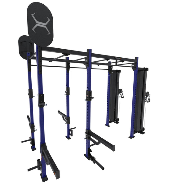 10 X 4 Monkey Bar Cable Rack - X1 Package