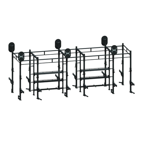 24 x 6 STORAGE RACK - A1 PACKAGE