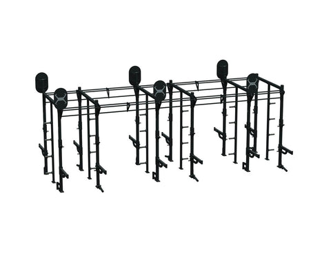 24 X 6 Storage Rack - A2 Package