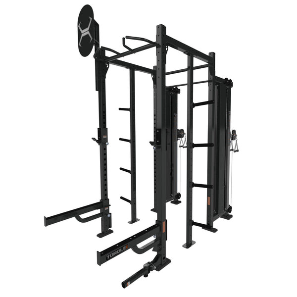 4 X 4 Storage Cable Rack - X1 Package