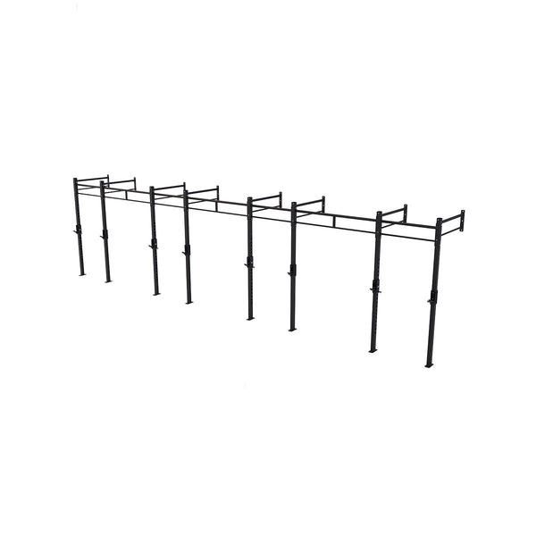 Base Racks - Wall Mount