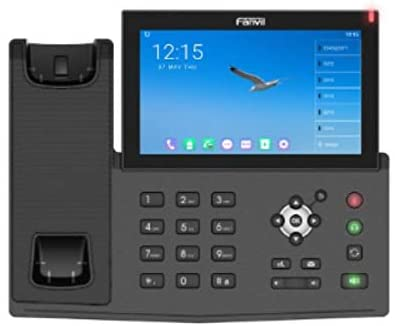 Fanvil X7A videotelefono IP Android wifi bluetooth