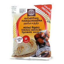 Load image into Gallery viewer, Harischandra Thosai Mixture 400g x 02 packs bundle