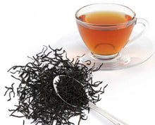 Load image into Gallery viewer, Black strings OP1 tea - Lumbini tea - 100g (3.52oz) x 05 Packs bundle