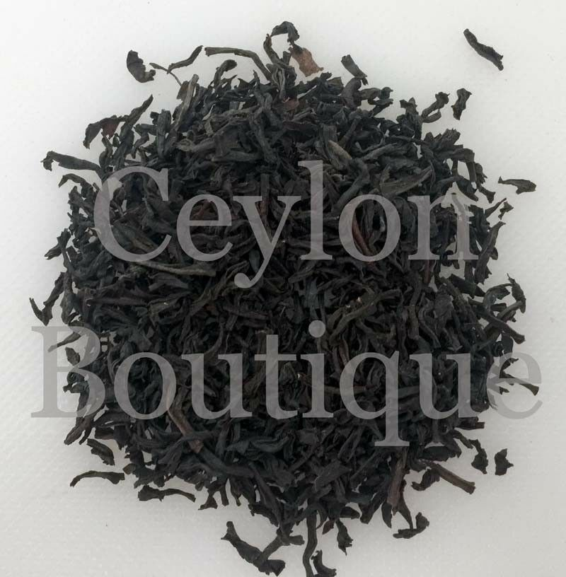 Premium Quality FBOP Grade Natural Ceylon Black Tea