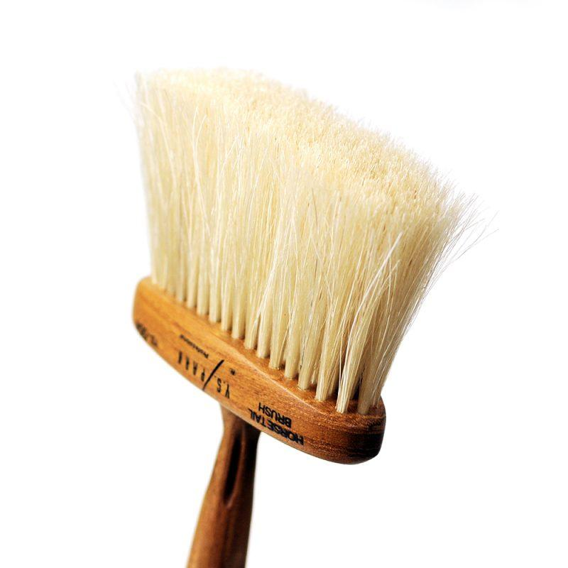 YS PARK YS-504 Horse Tail Neck Brush