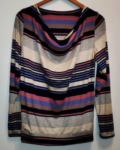 Alma 2 Stripes