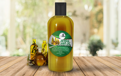 HERBAL OIL HAIR CONDITIONER