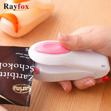 Portable Food Clip Heat Sealing Machine