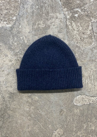 Barra Hat - Navy Mix