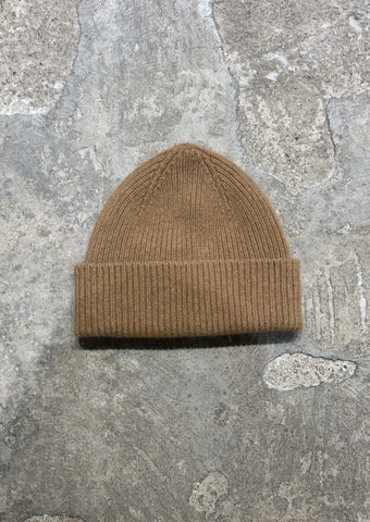 Barra Hat - Oakwood