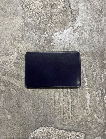 2 Card case - Navy