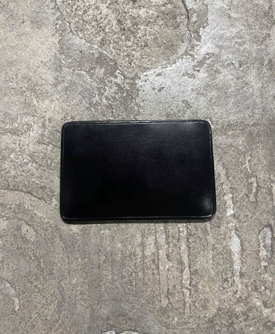 2 Card case - Black
