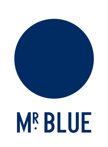CARTE CADEAU MR.BLUE