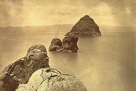 Part 1 – Early History of Pyramid Lake